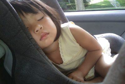 choisir un siège auto enfant adapté pour les 4 premières années