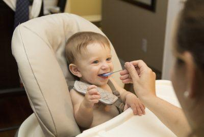 routine alimentaire 6 premiers mois bébé