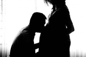 5 bienfaits d'une sexualité active durant la grossesse